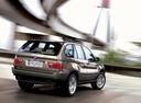 Фото авто BMW X5 E53 [рестайлинг], ракурс: 225 цвет: сафари