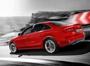 Фото авто Audi S4 B8/8K [рестайлинг], ракурс: 135 цвет: красный