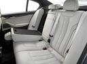 Фото авто BMW 5 серия G30, ракурс: задние сиденья