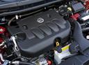 Фото авто Nissan Versa 1 поколение [рестайлинг], ракурс: двигатель