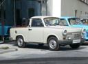 Фото авто Trabant 1.1 1 поколение, ракурс: 315