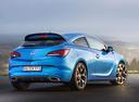 Фото авто Opel Astra J [рестайлинг], ракурс: 225 цвет: голубой