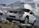 Фото авто Ford Maverick 2 поколение [рестайлинг], ракурс: 45