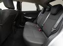 Фото авто Suzuki Baleno 2 поколение, ракурс: задние сиденья