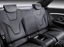 Фото авто Audi S5 8T [рестайлинг], ракурс: задние сиденья