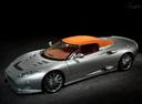 Фото авто Spyker C8 1 поколение, ракурс: 45