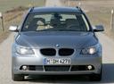 Фото авто BMW 5 серия E60/E61,