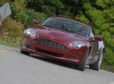 Фото авто Aston Martin DB9 1 поколение [рестайлинг],