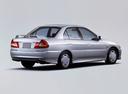 Фото авто Mitsubishi Lancer VIII, ракурс: 225
