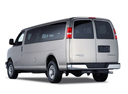 Фото авто Chevrolet Express 1 поколение [рестайлинг], ракурс: 135