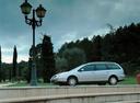 Фото авто Citroen C5 1 поколение, ракурс: 90