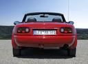 Фото авто Mazda MX-5 NA, ракурс: 180