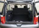 Фото авто Peugeot 1007 1 поколение, ракурс: багажник