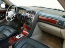 Фото авто Hyundai XG 1 поколение, ракурс: торпедо