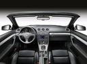 Фото авто Audi S4 B6/8H, ракурс: салон целиком