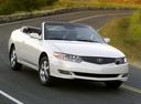 Фото авто Toyota Camry Solara XV20 [рестайлинг], ракурс: 315