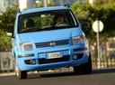 Фото авто Fiat Panda 2 поколение,