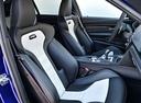 Фото авто BMW M3 F80 [рестайлинг], ракурс: сиденье