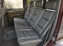 Фото авто Mercedes-Benz G-Класс W463 [2-й рестайлинг], ракурс: задние сиденья