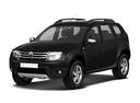 Подержанный Renault Duster, черный , цена 720 000 руб. в Архангельске, отличное состояние
