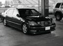Фото авто Toyota Celsior F30 [рестайлинг], ракурс: 315