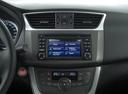 Фото авто Nissan Sentra B17, ракурс: центральная консоль