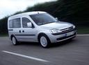 Фото авто Opel Combo C, ракурс: 315