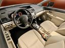 Фото авто Subaru Impreza 4 поколение, ракурс: торпедо