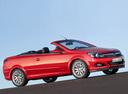 Фото авто Opel Astra Family/H [рестайлинг], ракурс: 315