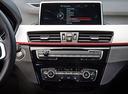 Фото авто BMW X1 F48, ракурс: центральная консоль