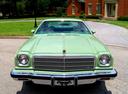 Фото авто Chevrolet Chevelle 3 поколение [рестайлинг],