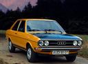 Фото авто Audi 80 B1, ракурс: 315
