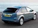 Фото авто Ford Focus 2 поколение [рестайлинг], ракурс: 225