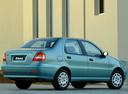 Фото авто Fiat Siena 1 поколение [рестайлинг], ракурс: 225