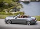 Фото авто Mercedes-Benz E-Класс W213/S213/C238/A238, ракурс: 90 цвет: серый