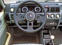 Фото авто Opel Corsa A, ракурс: рулевое колесо