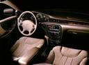 Фото авто Chevrolet Malibu 2 поколение, ракурс: торпедо
