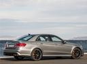 Фото авто Mercedes-Benz E-Класс W212/S212/C207/A207 [рестайлинг], ракурс: 225 цвет: серый