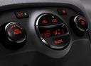 Фото авто Kia Rio 2 поколение [рестайлинг], ракурс: элементы интерьера
