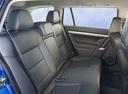 Фото авто Opel Vectra C [рестайлинг], ракурс: задние сиденья