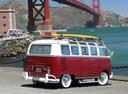 Фото авто Volkswagen Transporter T1 [рестайлинг], ракурс: 225