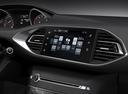 Фото авто Peugeot 308 T9, ракурс: центральная консоль