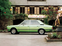 Фото авто BMW 5 серия E12, ракурс: 90
