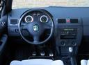 Фото авто Skoda Fabia 6Y, ракурс: торпедо