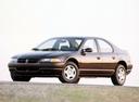 Фото авто Dodge Stratus 1 поколение, ракурс: 45