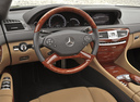 Фото авто Mercedes-Benz CL-Класс C216 [рестайлинг], ракурс: торпедо