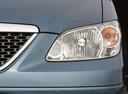Фото авто Mazda MPV LW [рестайлинг], ракурс: передние фары