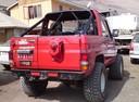 Фото авто Toyota Land Cruiser J70, ракурс: 225