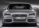 Фото авто Audi S7 4G,  цвет: серый