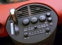 Фото авто Nissan Quest 3 поколение, ракурс: ручка КПП